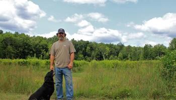 Carver Farm Conservation Easement