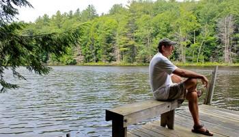 Bucket Pond