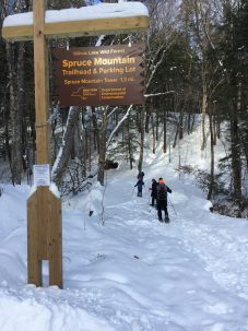 Saratoga County Trails Maps » Saratoga PLAN