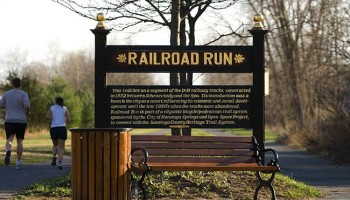 Railroad Run