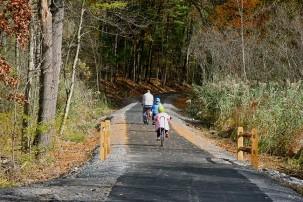 Spring Run Trail