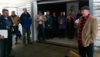 Pitney Farm Conservation Project