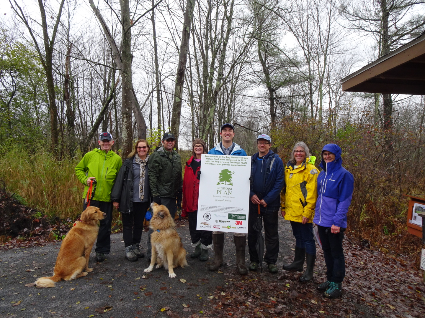 countywide trails meeting